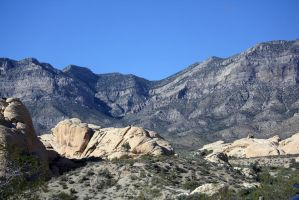 Red Rock Canyon 14 by firenze-design