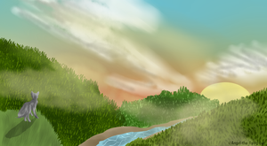 Expanse by Angel-the-flying-cat