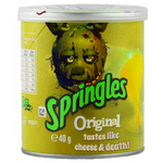 SPRINGLES CHIPS by LudiculousPegasus