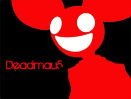 Deadmau5 by Rinzler-chan