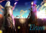 Glorfindels prophecy to Earnur by Eleween