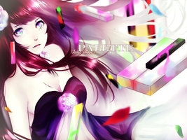 Palette ver. Lollia *VIDEO* by huni-kun