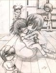 Death_Note_Kiss_ by lanatababy