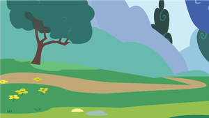 Equestria-Background by charli3brav0