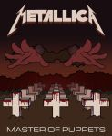 Master Of Puppets by lenyhaha