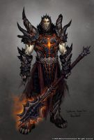 Deathwing Id by Valux