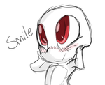 Smile by iquackkers