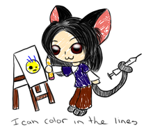 I can color by pixelatedpoison