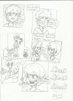 Spring Comic page 11 by BillyBCreationz