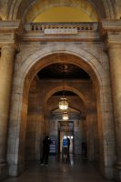 NY Library 06 by LucieG-Stock