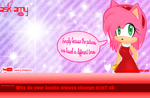 Ask Amy: Question 132: MrColourEye by icefatal