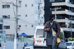 Aiden Pearce - A Watcher In The Streets II by CleytonAlves