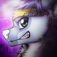 PC-icon for :-HyenaChann-: by Baakis