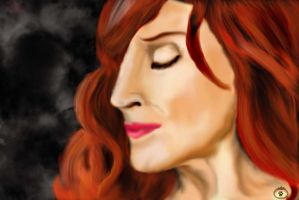Rowena by BamaBelle2012