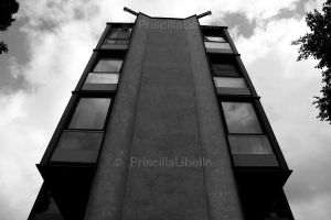 tower by PriscillaLibelle