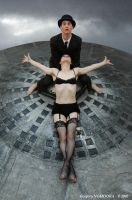 The Dresden Dolls 01 by Yomikata