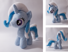 filly Trixie by mmmgaleryjka