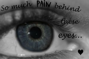 Pain by Hated-By-Many