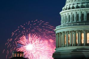 Independence Day in DC by aponom