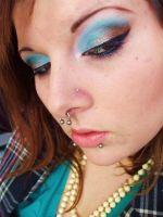 rust and waterspots by itashleys-makeup