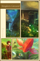 Kingdom Carousel Preview: Sunday Morning by fieru-ri