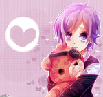 Kanato by ImHappyWithYou
