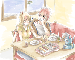 FT GIFT: Happy Holidays by Alina-chan