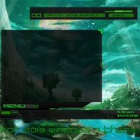 theme preview by Robin-safuddin