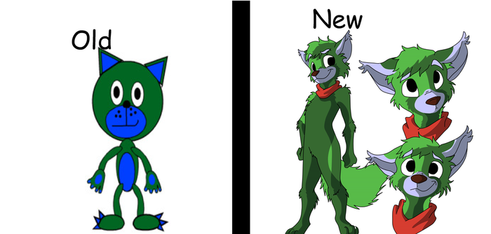 Art improvement 2012-2017 *COMMISIONS OPEN!* by artistmcfaceface