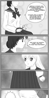 When in doubt by UsagiToxic
