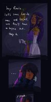 take all the courage you have left [lbw spoilers] by hyamara