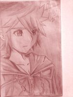 Roxas by SS4Getters