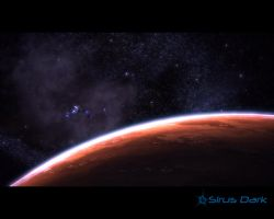 End of All - Mass Effect by Sirusdark
