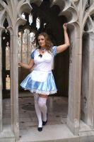 alice 1 by Shawn-Saylor