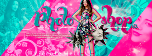 Outspoken Portada/Header en PSD by HeartitSoul