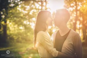 Engagement Session - Pillnitz II by Torsten-Hufsky