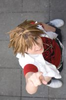 Check it out by Evil-Uke-Sora