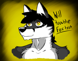 Will foxtrot by Arc1996