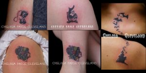 Friday the 13th group by SmilinPirateTattoo