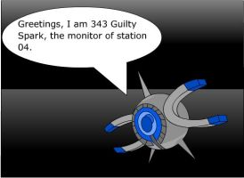 343 As A Magnemite by ZeroDevil