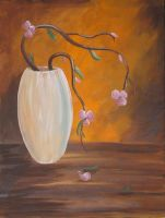 Orchids and Ochre by themanda