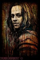 Jaqen H'ghar by Sirenphotos
