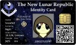 My N.L.R. id (check link) by PhilomathicDusk