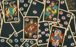 Old Russian Playing Cards by TheEmerald