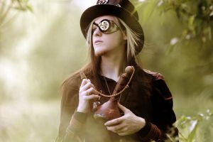 steampunk I by AestheticViolence