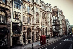 London by staywithxme