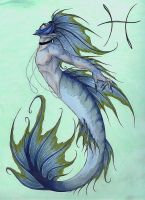 -Pisces- by Krimzon-1