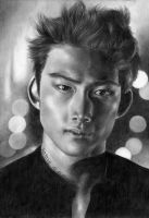 Taecyeon by nakusta