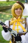 Mami Tomoe by RepressedMemory