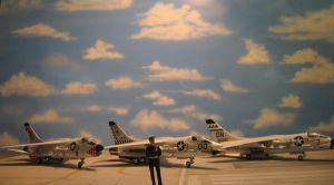 Jarhead Jets by TomCatDriver